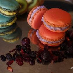 65.Macaron dolci di Manuela