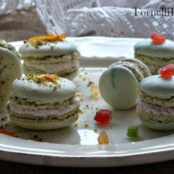 72.Macaron dolci di Therese