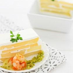 117.Terrina di patate e panna in gelatina di Anna