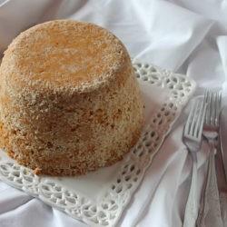 101.Sartù  di riso con gamberi e zucchine di Paola