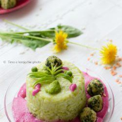 *80.Mini sartù di verdure di Daniela