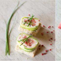 19.Roll di salumi, formaggio e verdure di Monica