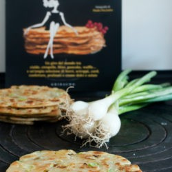 Scallion pancake - Chiara
