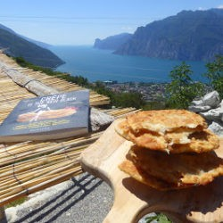 Scallion pancake - Manuela