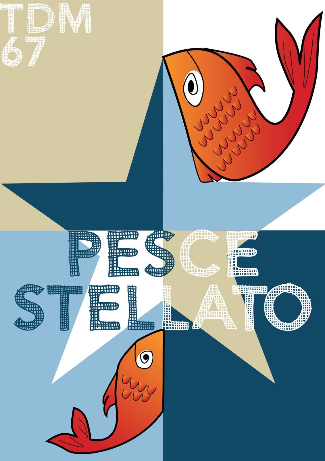 pesce stellato
