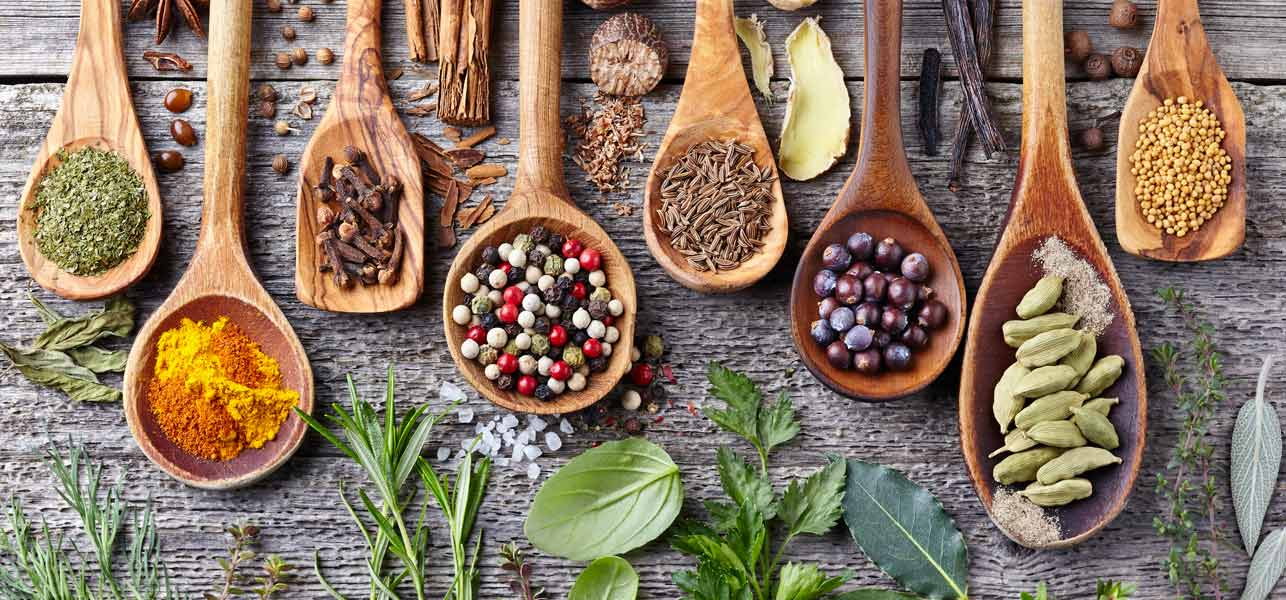25-Best-Herbs-And-Spices-To-Help-You-Lose-Weight