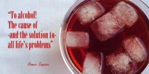 69 - la cucina alcolica