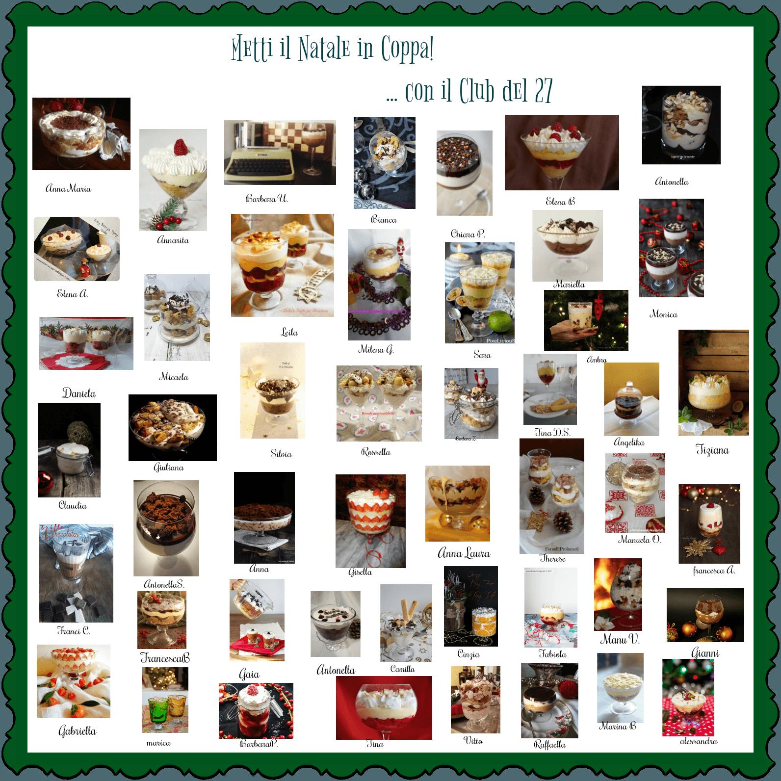 27 trifle