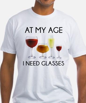 at_my_age_i_need_glasses_shirt