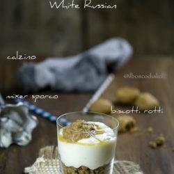 34. Il dessert Drugo di Annarita