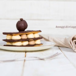 47. White Russian dessert di Fabio e Annalù