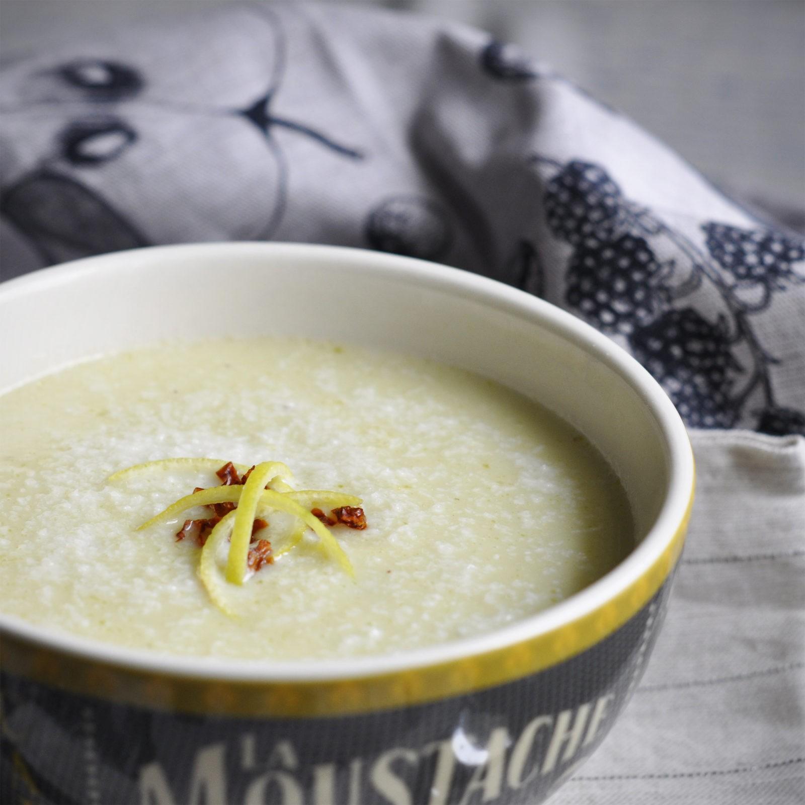 zuppa cavolo
