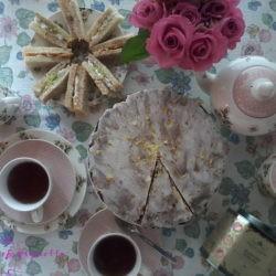 10. il mio British Afternoon Tea di Francesca C