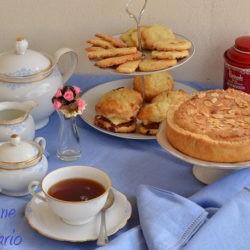 5. The English Afternoon Tea di Elena B