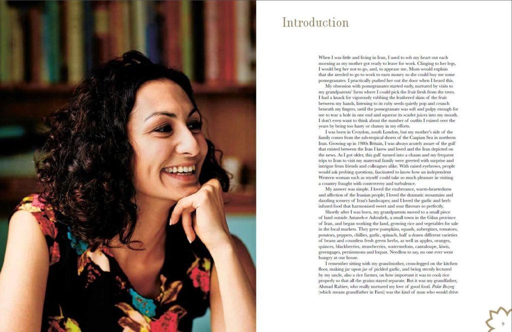 Yasmin Khan. The Saffron tales