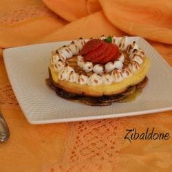 13. tortilla dolce di Elena B.