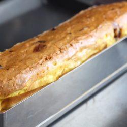22. soufflè di tortilla con asparagi bianchi del Trentino di Andrea