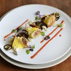 28. tortilla scomposta e ricomposta di Cristina G