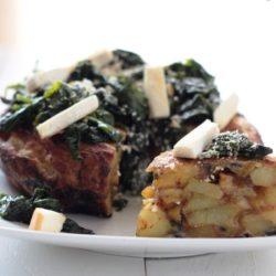 6. tortilla de patatas alla calabrese di Anna Laura