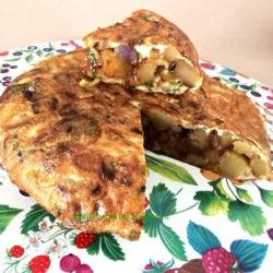 7. tortilla vamonos di Mariella