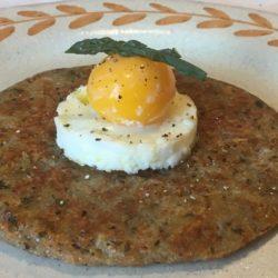92. roesti e uovo a bassa temperatura di Fabio