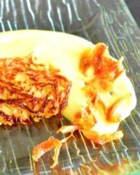96. tortilla per dessert di Silvia