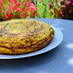 98. tortilla classica di Mari