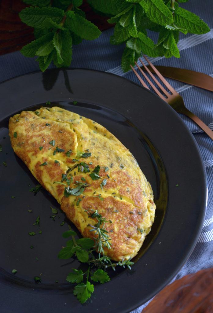 omelette My Paris Kitchen