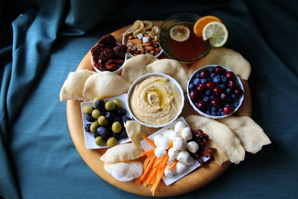 Piatto mediterraneo (3)
