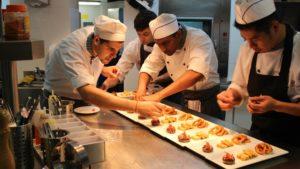 restaurant-talents cucina bulgara