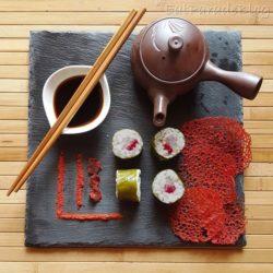 7. sushi Mica Tanto Corretto di Anna Laura