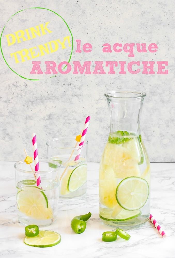 acque aromatizzateCOV-5