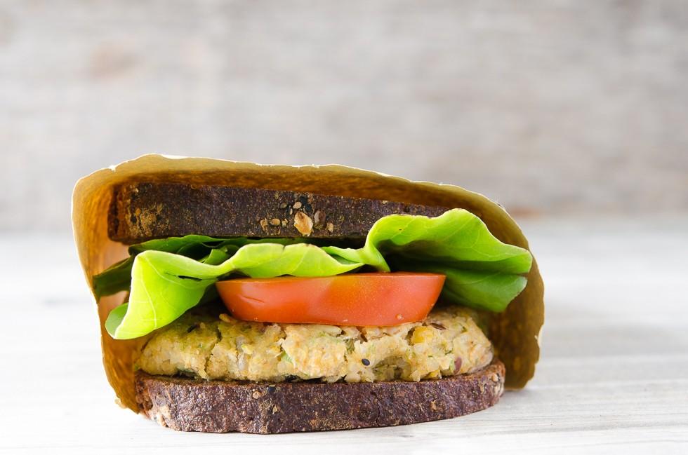 burgerzucchinequinoa