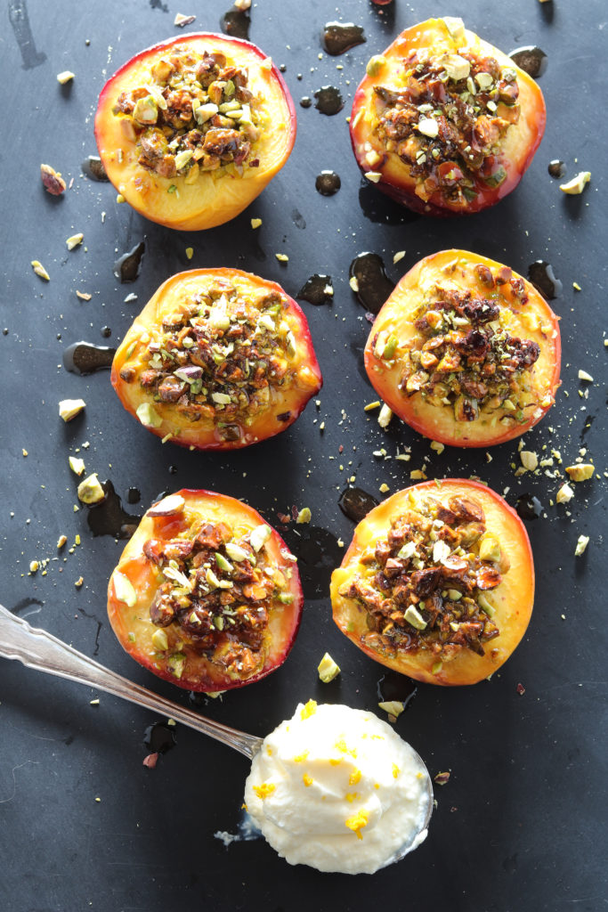 roastpistachiopeaches