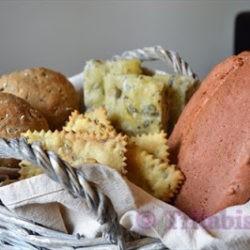 10. il cestino del pane di Bianca