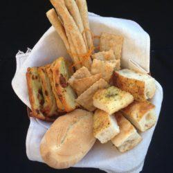 23. il cestino del pane di Giuseppina