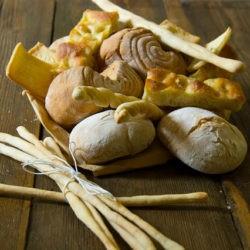 37. il cestino del pane di Francesca la Nuova