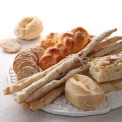 9. il cestino del pane di Silvia