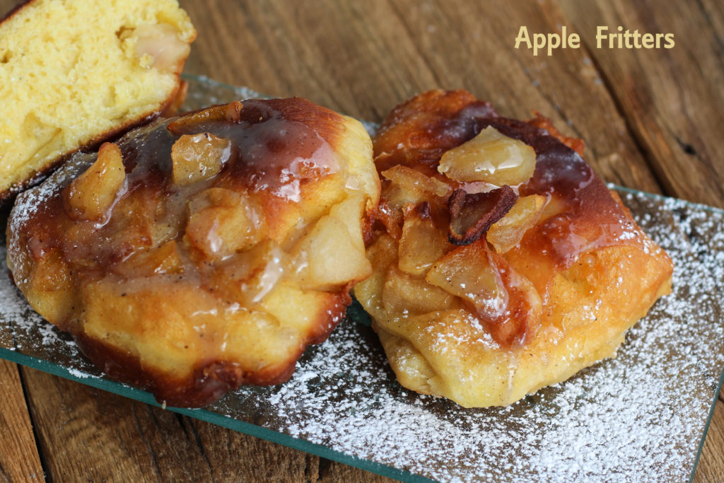 applefritters donuts