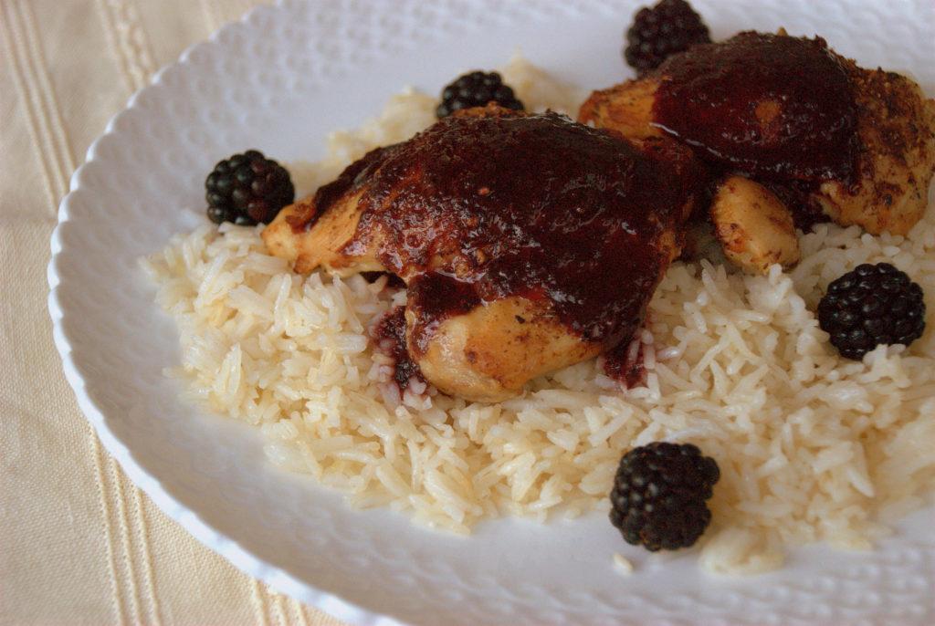 pollo alle 5 spezie cinesi miscele di spezie