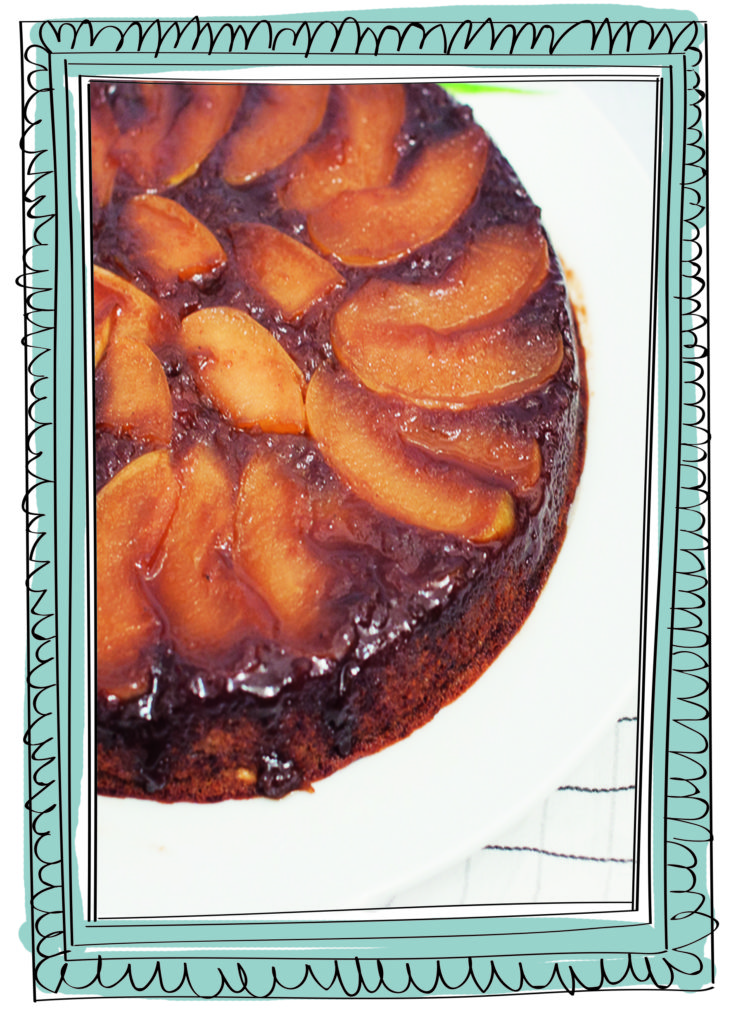 torta di mele Jamie Oliver