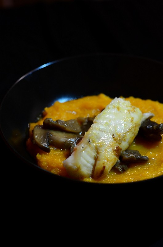monkfish nigella