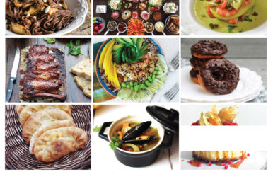MAG ABOUT FOOD: IL CALENDARIO 2019