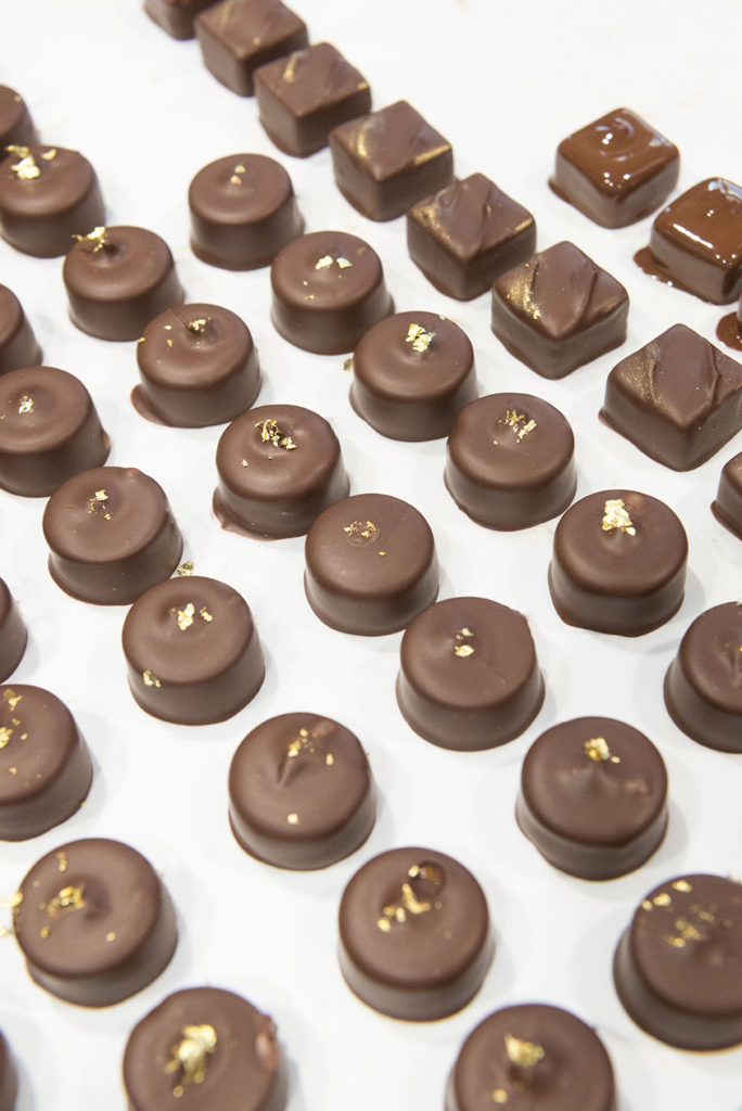 Noalya cioccolato