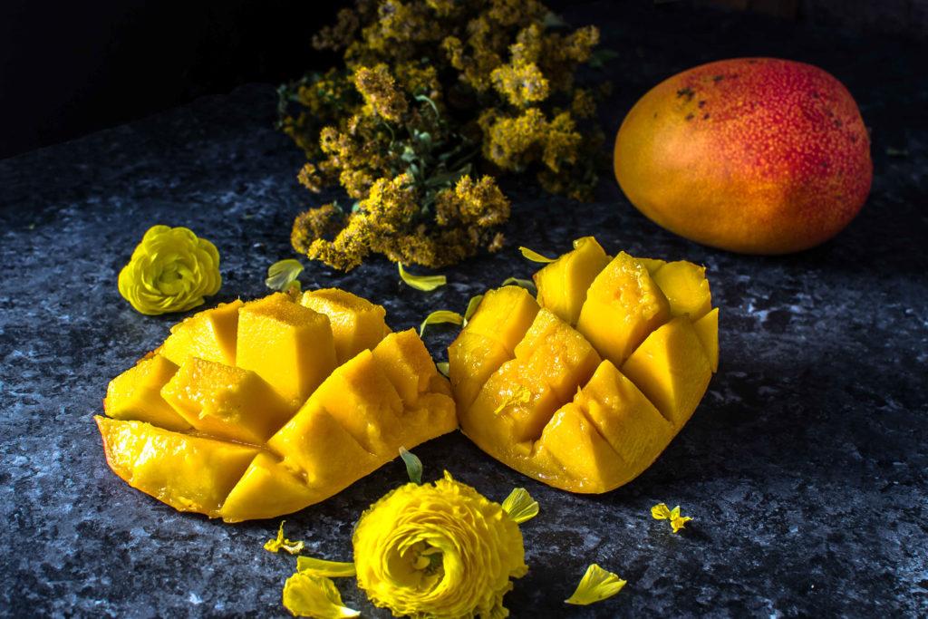 che ci faccio con il mango