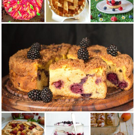 frutta nel dessert