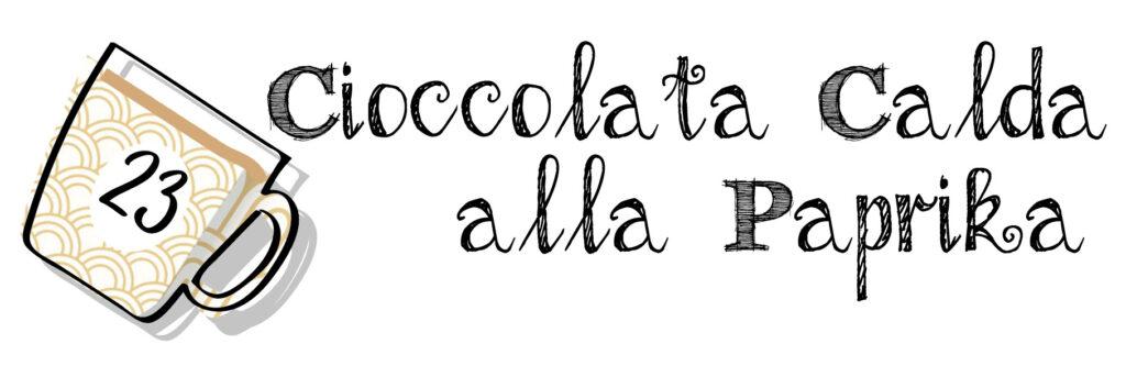 CIOCCOLATA CALDA ALLA PAPRIKA CON DOBOS cookies